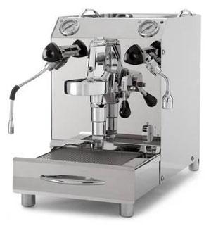Vibiemme Domobar Super - Espresso Ninja